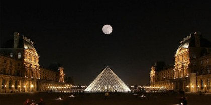 louvre - Foto:  photophilde (Flickr)